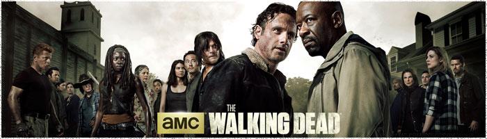 смотреть онлайн ходячие мертвецы сезон 5 1 серия