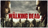 Ходячие мертвецы 8 сезон постер