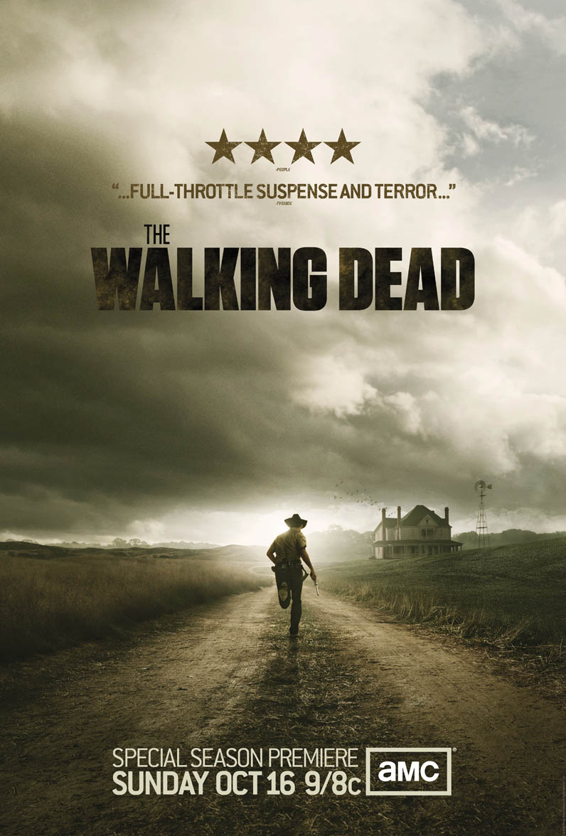 «Смотреть The Walking Dead 1 Сезон Онлайн» — 1989