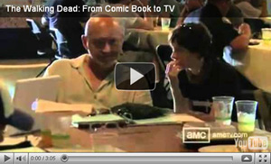 The Walking Dead: From Comic Book to TV