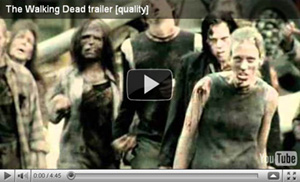 The Walking Dead trailer [quality]